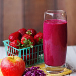Purple Smoothie Recipe