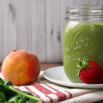Summer Green Smoothie Recipe